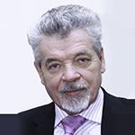 М. М. Михайлов, заведующий лабораторией радиационного и комического материаловедения ТУСУРа