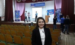 Лидия Семкина, ответственный секретарь отборочной комиссии радиотехнического факультета