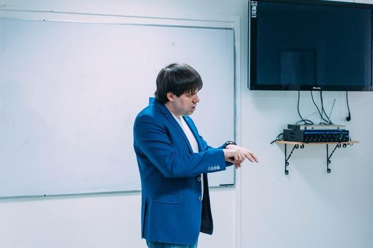 Игорь Ковалёв, президент и соучередитель холдинга DI Group