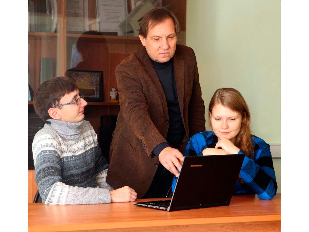 ТУСУР создаёт интеллектуальный ситуационный центр наоснове собственных ГИС-технологий