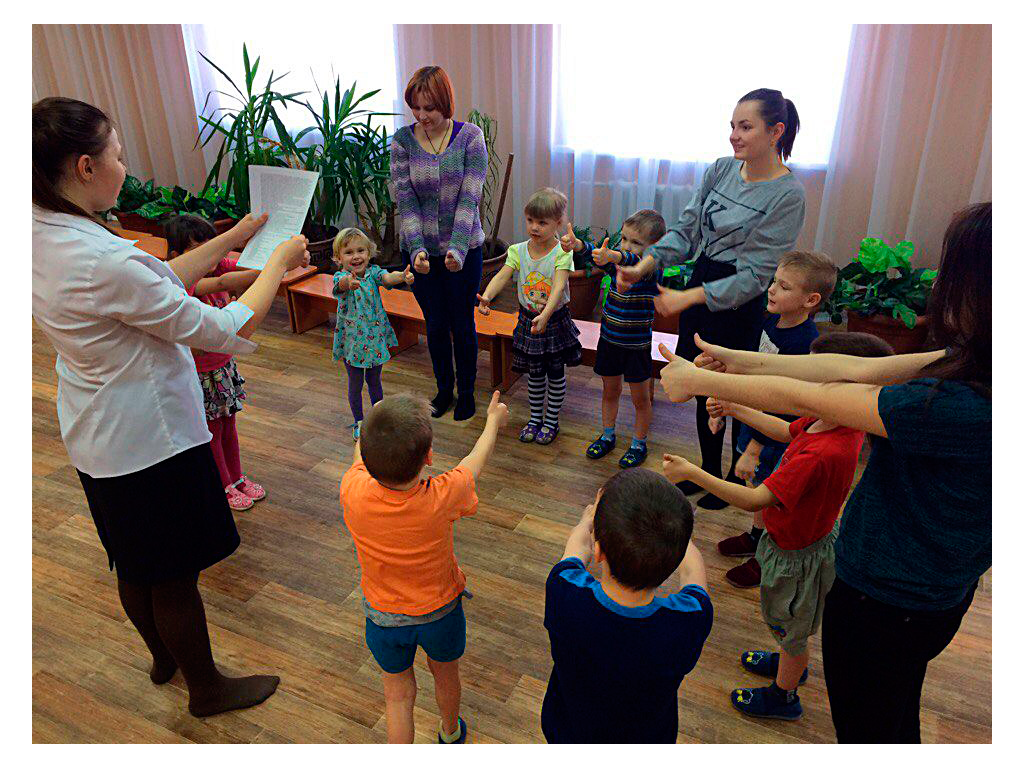 Волонтёры ТУСУРа реализуют программу длядетей посоциальной адаптации