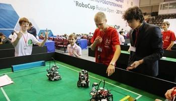 России выделили 35квот дляучастия команд юниоров всоревнованиях RoboCup вЯпонии иТаиланде