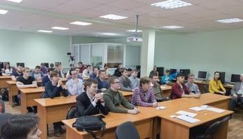 ВТУСУРе состоялся научный форум студентов, обучающихся дляпредприятий Роскосмоса