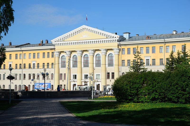 ВТУСУРе пройдёт конференция, посвящённая роли вузов вразвитии радиоэлектронной промышленности России