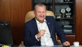 Поздравление ректора ТУСУРа А. А.Шелупанова сДнём космонавтики