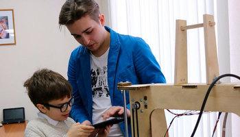ВТУСУРе пройдёт конференция дляшкольников поробототехнике ибезопасным технологиям