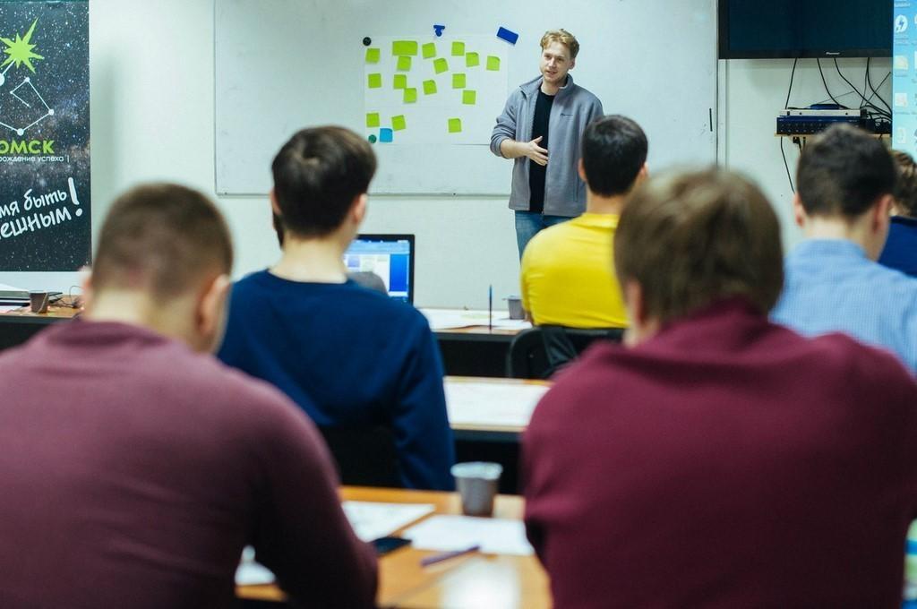 ВСБИ «Дружба» завершилась первая неделя Школы молодых предпринимателей