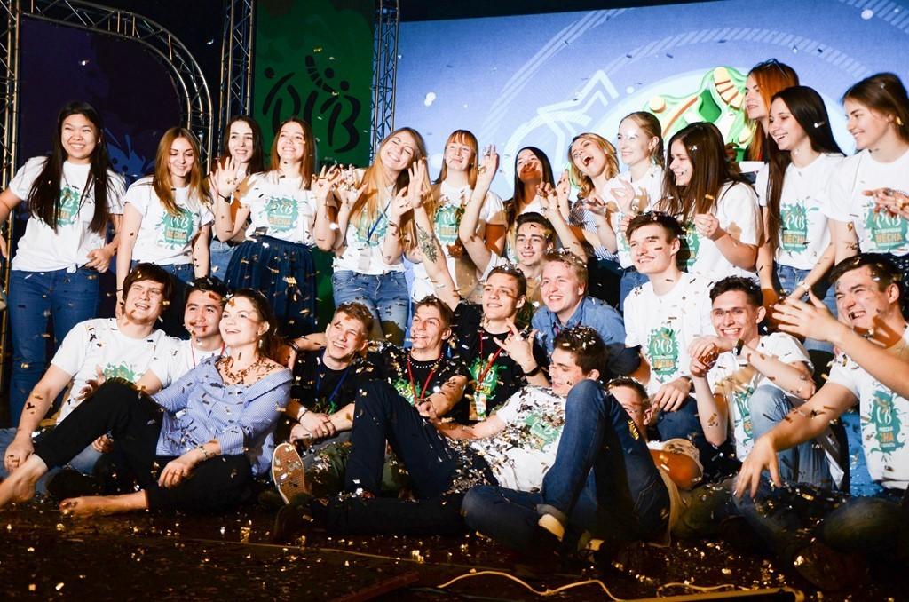 ТУСУР стал абсолютным победителем томской «Студенческой весны – 2017»