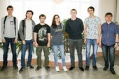 Студенты ТУСУРа стали призёрами международной студенческой олимпиады поэлектронике