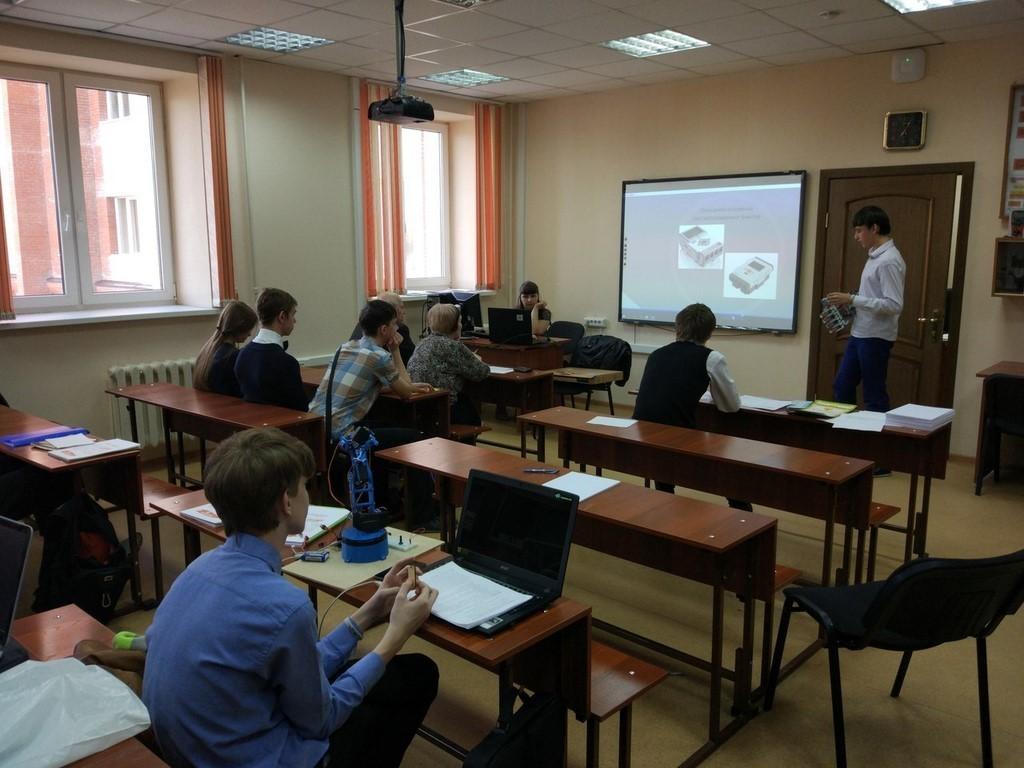 Фото: vk.com/robot_tom