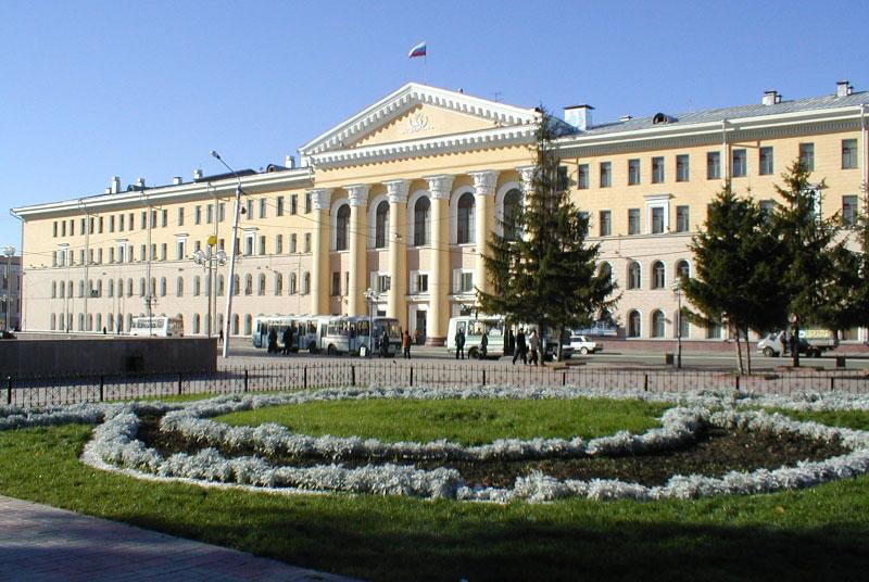 ТУСУР иПермская НППК подписали договор остратегическом партнёрстве
