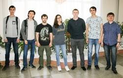 TUSUR students took prizes atthe International Electronics Championship