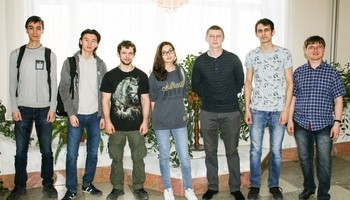 TUSUR students took prizes at the International Electronics Championship