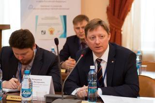 ВТУСУРе прошла конференция «Роль организаций высшего образования вразвитии радиоэлектронной промышленности России»