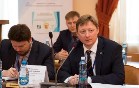 В ТУСУРе прошла конференция «Роль организаций высшего образования в развитии радиоэлектронной промышленности России»
