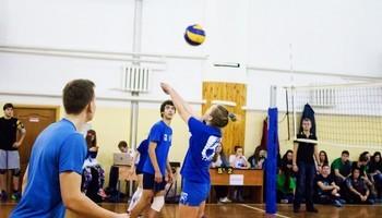 Студенты ТУСУРа разрабатывают сервис дляупрощения проведения спортивных соревнований