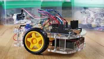 Детский технопарк ТУСУРа «ТехнариУм», STEM-центр иШкола цифровых технологий откроют свои двери длявсех желающих