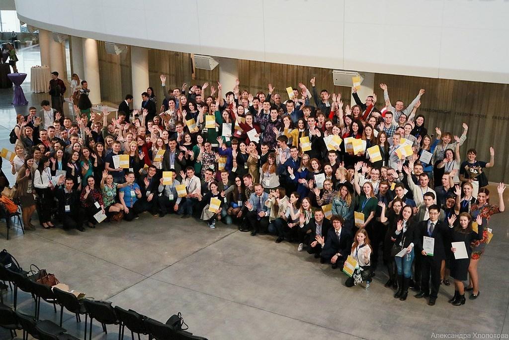 Молодые учёные ТУСУРа стали победителями всероссийского форума