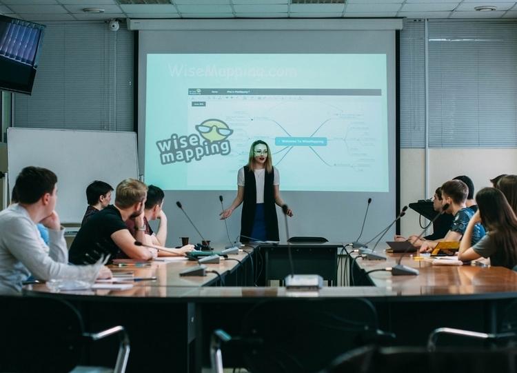 Школа молодых предпринимателей. Итоги