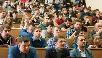 ВТУСУРе состоялась конференция «Научная сессия ТУСУР – 2017»