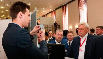 Вконкурсе разработок молодых учёных U-NOVUS участвуют трипроекта ТУСУРа