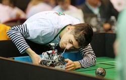 Финалистов соревнований RoboCup Russia Open 2017 определяют сегодня вТомске