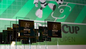 Команда ТУСУРа вошла вчисло победителей RoboCup Russia Open 2017