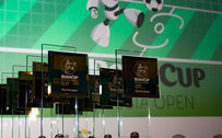 TUSUR Team Among Winners of RoboCup Russia Open 2017