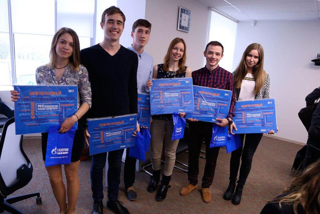 Определены победители отТУСУРа, которые выступят вмежвузовском QUIZ компании «Газпромнефть-Восток»