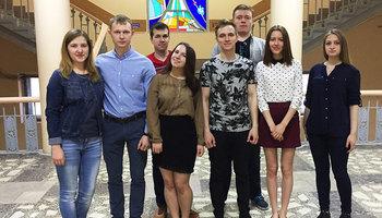 Студенты ТУСУРа стали вторыми наобластной олимпиаде поэкологии