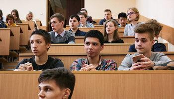 Школьники получили сертификаты специализированных классов ТУСУРа