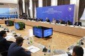 Ректор ТУСУРа принял участие взаседании Совета помодернизации экономики иинновационному развитию России