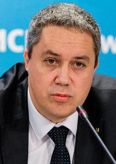 Savostikov