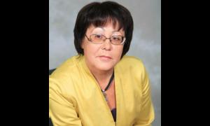 Декан гуманитарного факультета ТУСУРа вошла всостав действительных членов Российской академии социальных наук