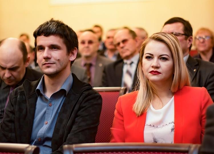 Годичное собрание Ассоциации выпускников ТУСУРа – 2017