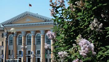 Обновился сайт Ассоциации выпускников ТУСУРа