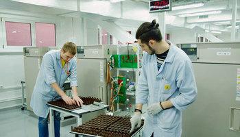 ТУСУР – первый вуззаУралом, скоторым московская компания «Миландр» будет готовить магистров