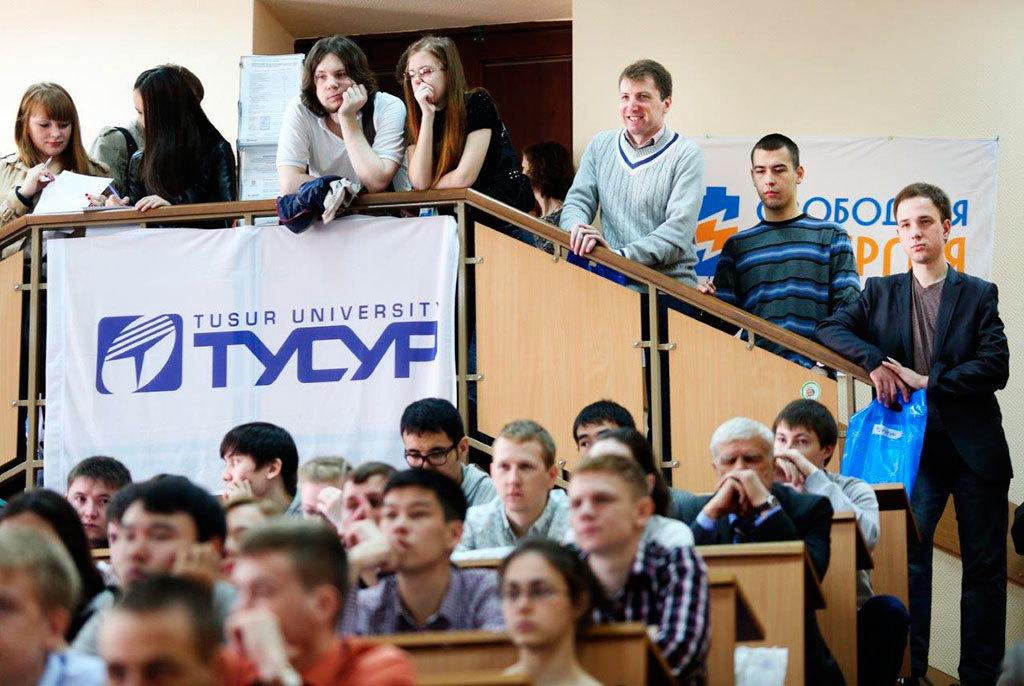 Студенты ТУСУРа встретятся сруководителями подразделений московской компании «Миландр»