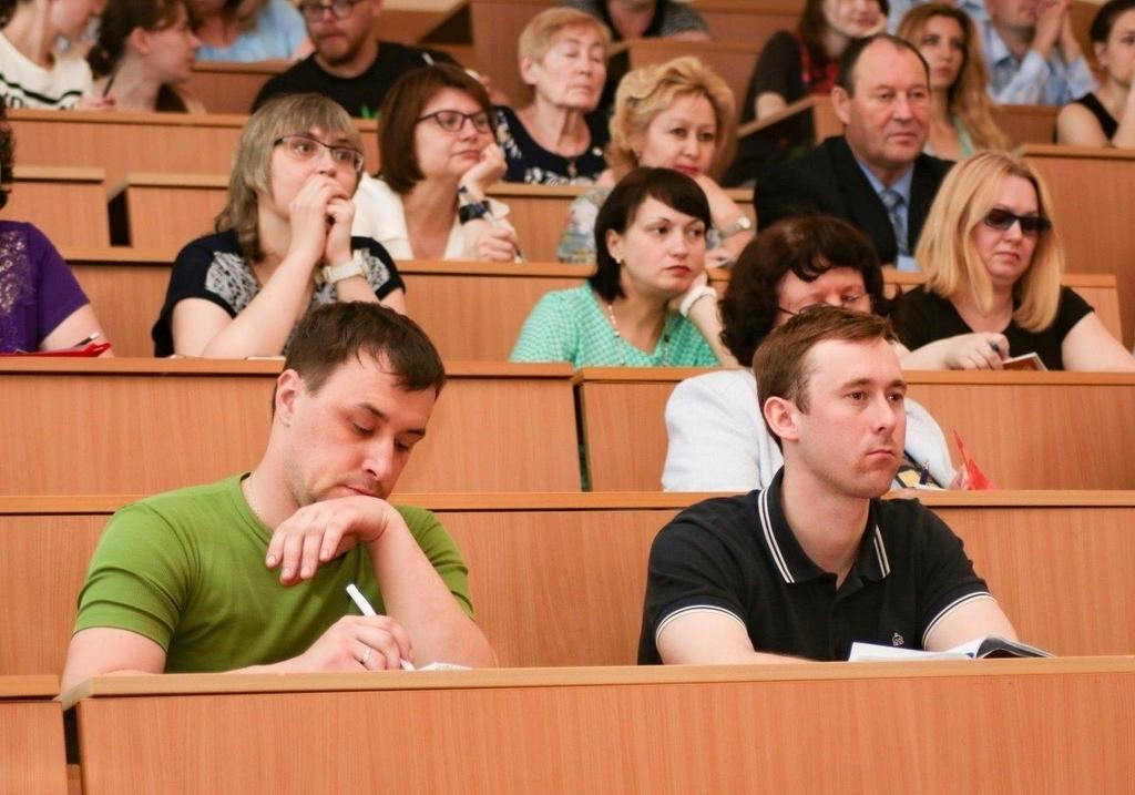 Более 80преподавателей ТУСУРа повысят квалификацию поновой программе управления дополнительного образования вуза
