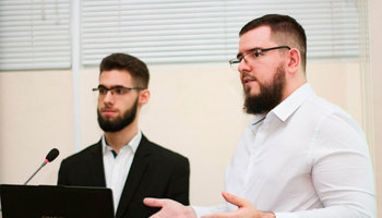ВТУСУРе магистранты EPITECH (Франция) участвуют впроекте посозданию системы медицинской 3D-визуализации