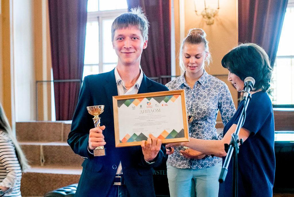 Волонтёры ТУСУРа вошли вчисло победителей марафона здоровья