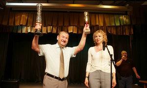 Кубки победителей: вТУСУРе вручили награды заспортивные достижения