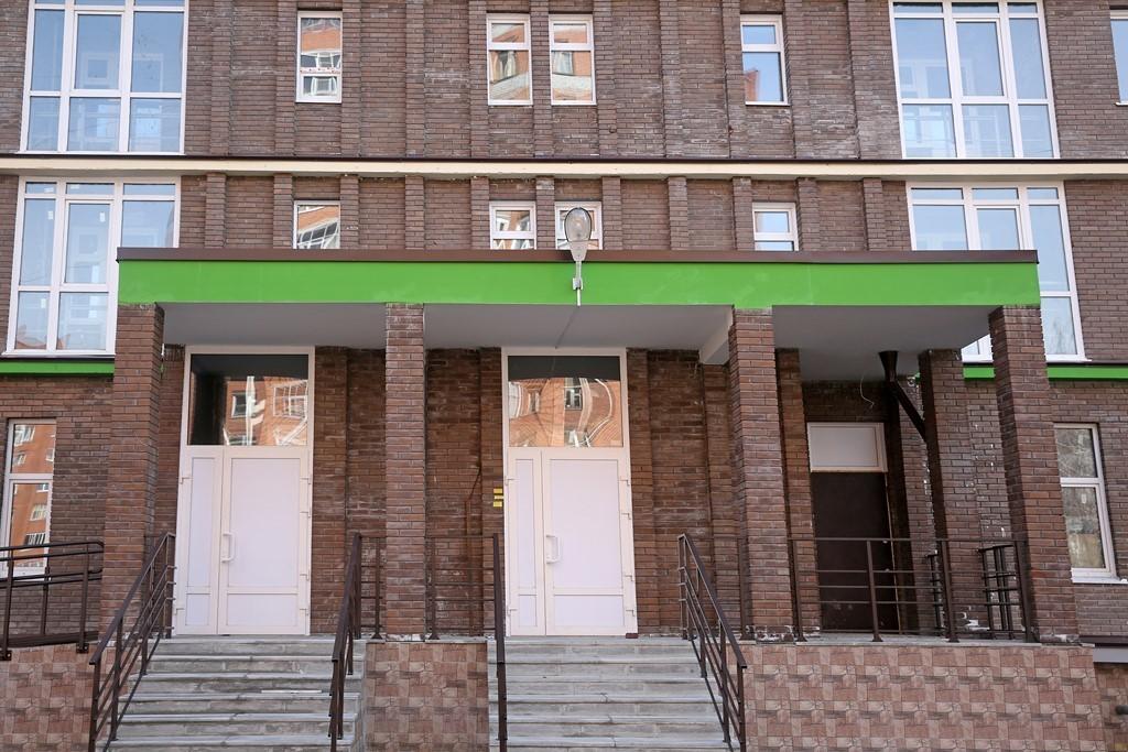 Заселение вновое общежитие ТУСУРа пройдёт поконкурсу
