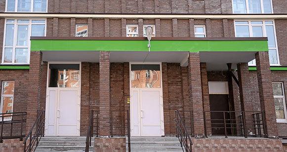 Конкурс на заселение в новое общежитие ТУСУРа