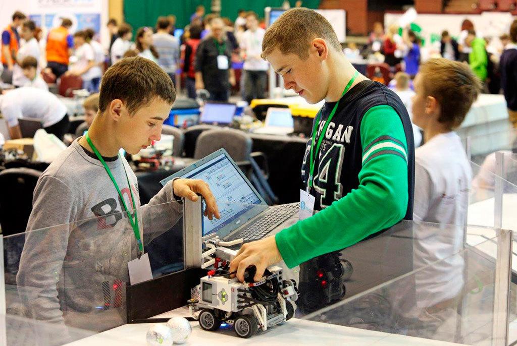ТУСУР иРКК «Энергия» проведут RoboCup с«космическими» заданиями