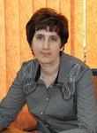 Коротина Татьяна Юрьевна