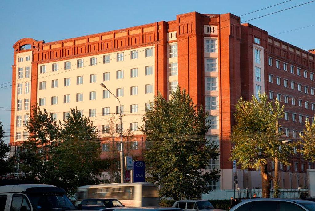 СКБ«Старт» ТУСУРа – вчисле лучших студенческих конструкторских бюро России