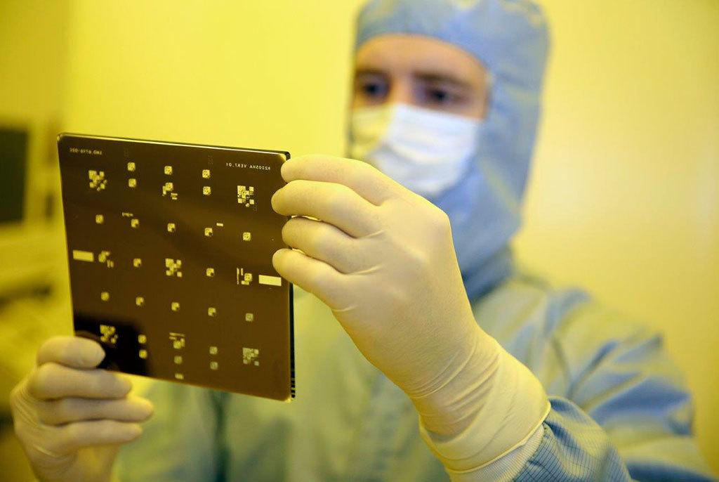 Специалисты НОЦ«Нанотехнологии» получили экспериментальные образцы транзисторов, созданных поновой технологии