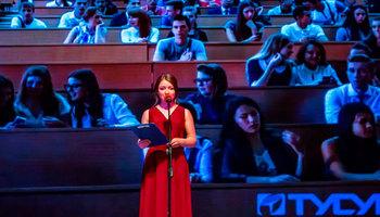 Отизучения графена доумного бокса: разные интересы одной излучших выпускниц ТУСУРа в2017 году