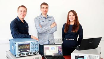 ТУСУР – единственный томский университет втоп-100 позарплатам выпускников российских вузов